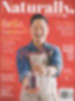 Naturally, Danny Seo June 2019 Cover.jpg