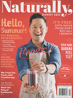 Naturally, Danny Seo June 2019 Cover.jpg