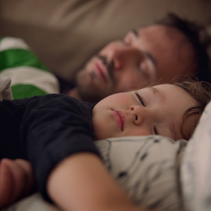 Is Your Child Getting Sufficient Sleep?