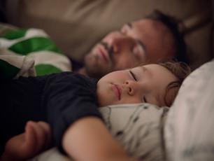 Терапевтическая сказка для быстрого засыпания