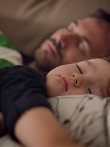 Melhora do sono