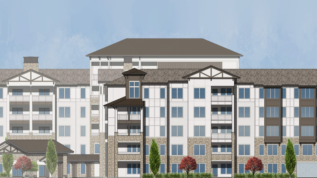 The Aspen at Maitland West