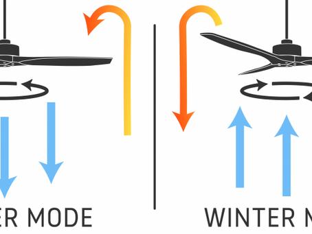 5 Top Energy Saving Tips for the Winter Season
