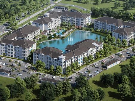 Luxury Resort Apartment Living in Apopka, Florida
