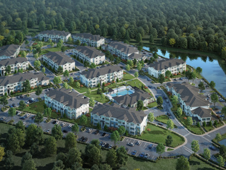 Class A Multi-family Project in Lake Wales, FL