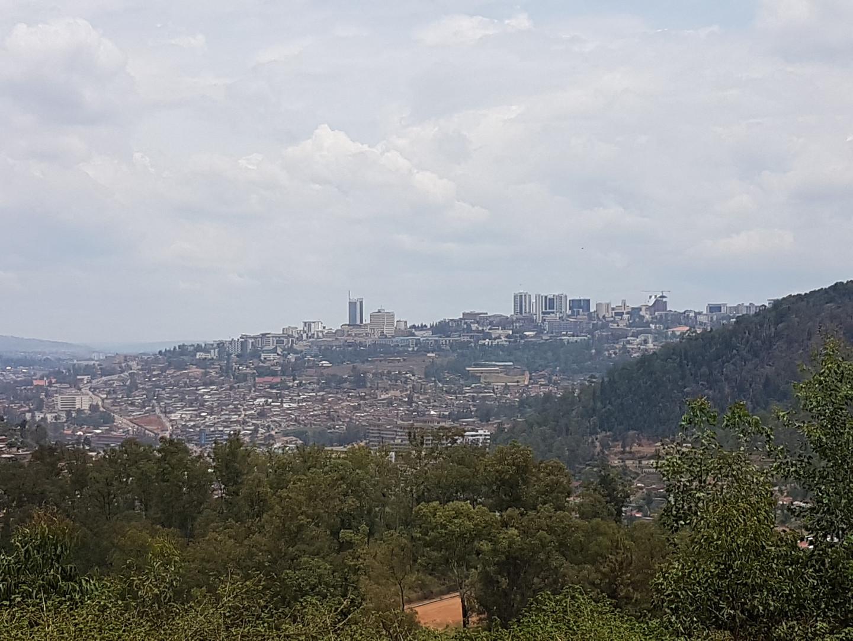 Ausblick auf Mumuji