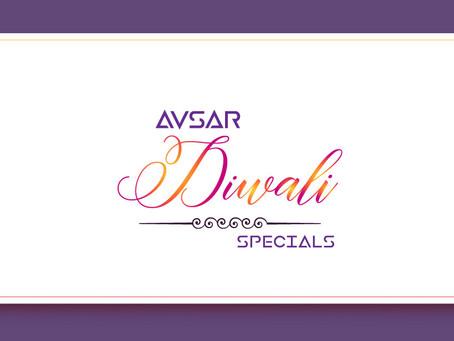 Diwali Special Gujarati Mithai & Namkeen