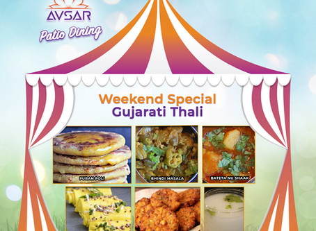 Weekend Special - Puranpoli, Khandvi