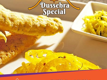 Dussehra Weekend Specials