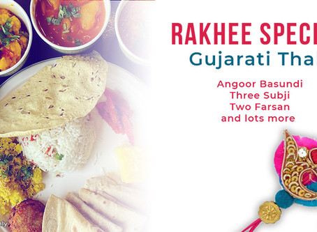 Rakhee Special this Weekend