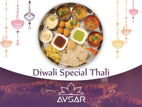 Diwali Special at Avsar