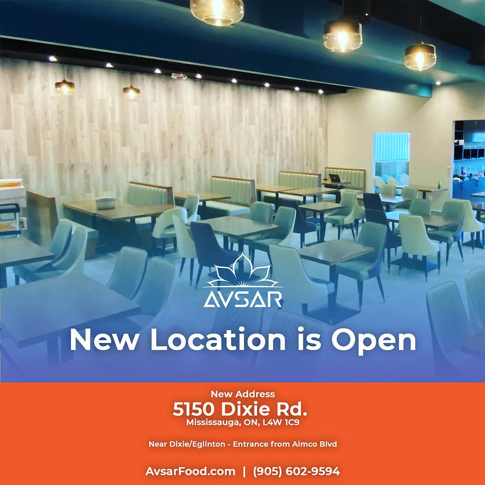 New Avsar Restaurant