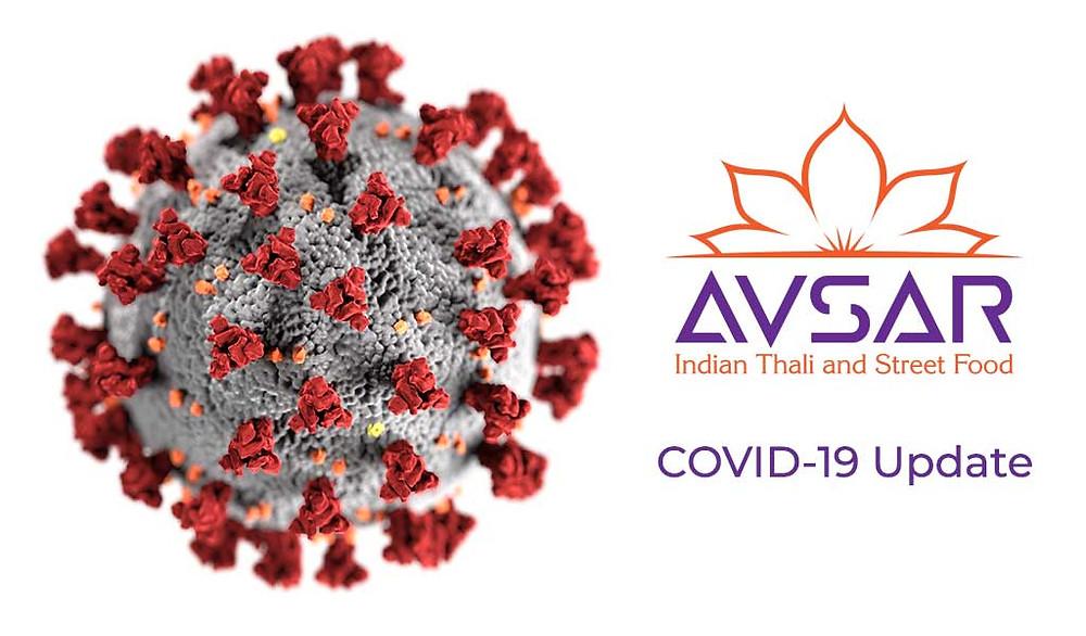 Avsar's Covid-19 Plan