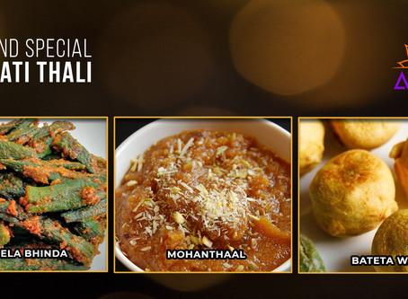 Weekend Special - Mohanthaal, Bharela Bhinda, Bateta Wada & more