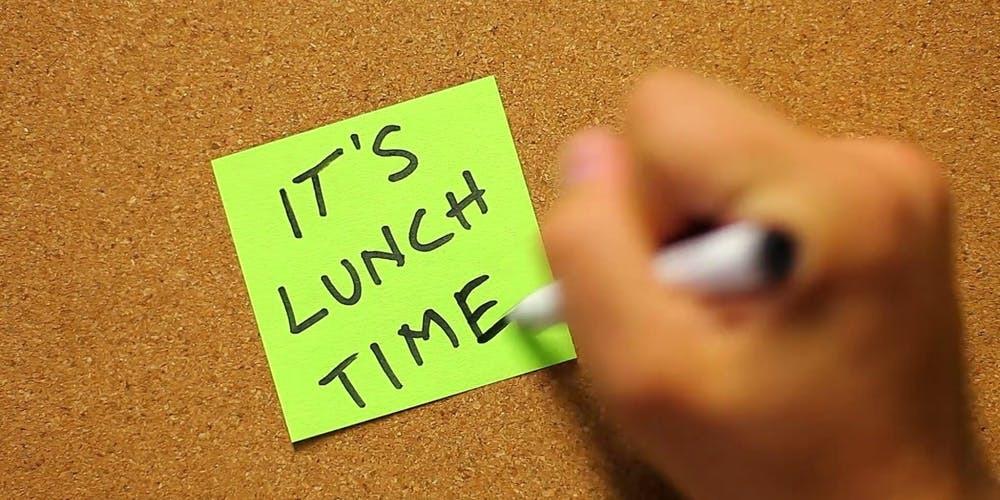 Lunch Time Thali at Avsar