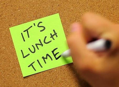 Lunch Menu - Nov. 13