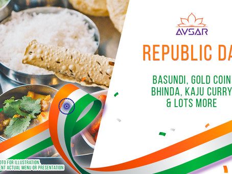 Republic Day Special - Jan 23 and 24