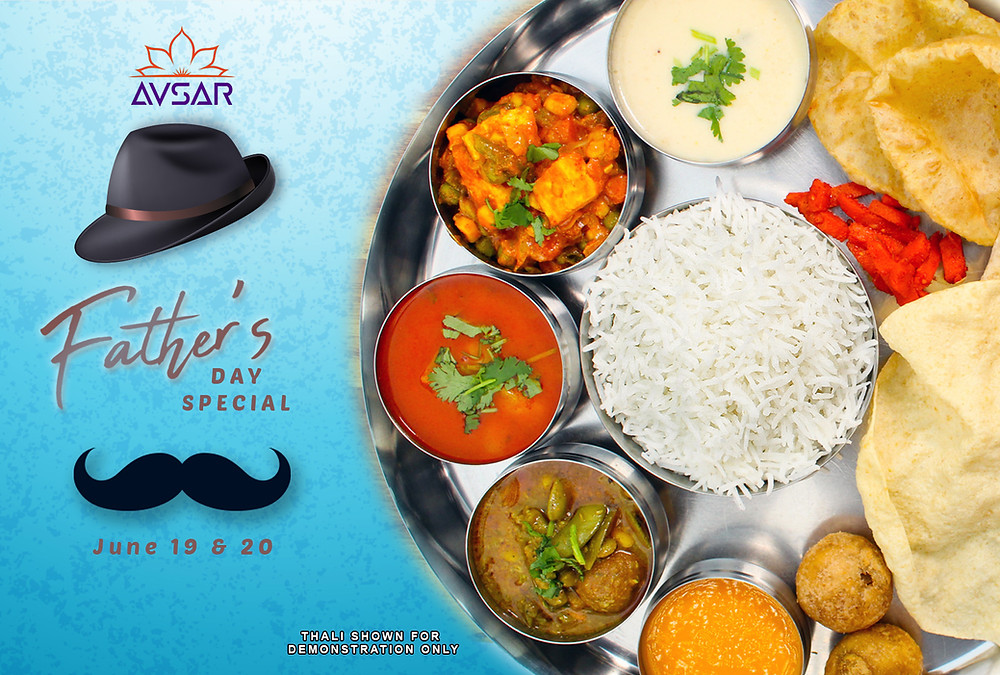 Avsar Father's Day Special