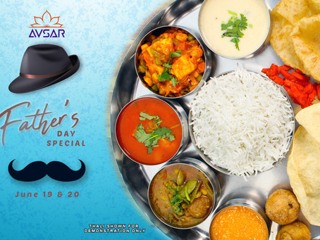 Father's Day Special - 2021