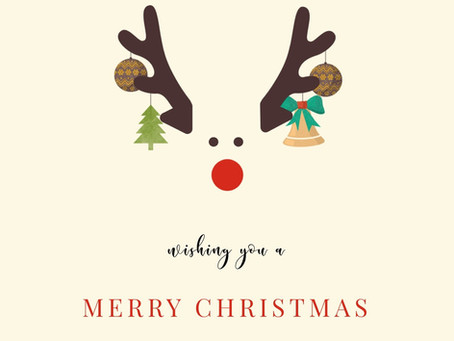 Holiday Special Thali - Dec 25