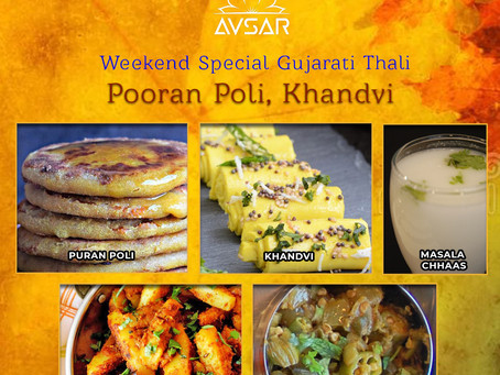 Weekend Special - Oct 3 & 4