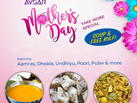 Mother's Day Special - 2021