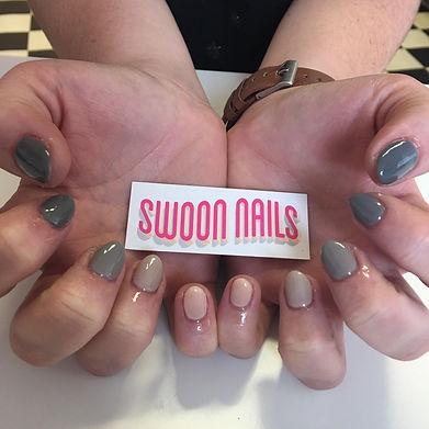 swoon nails glasgow