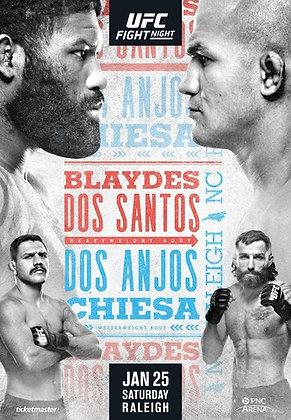 UFC FN 166: Premium Bets