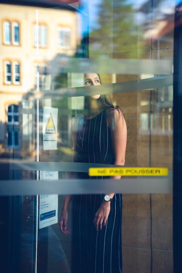 Guillaume Liberty - Portrait