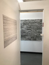 """""""Mark Field"""" at the Thesis Show 2018"""