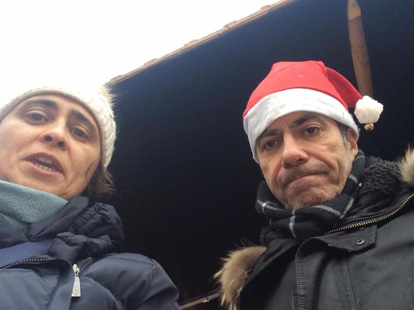 Châlet de Noël