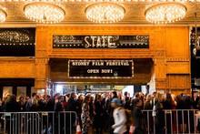Sydney Film Festival Returns In August 2021