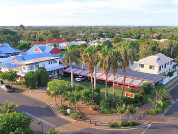 low cost motel queensland