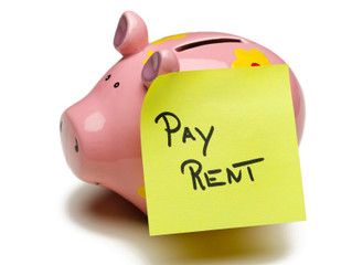 Current Residents:  September Rent Notice