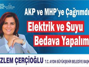 "AYDIN'DAN ""HODRİ MEYDAN!"""