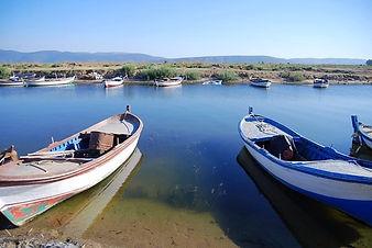 Bafa Gölü, Bafa Lake, Didim, Didyma, Meandros, Başak Kamacı, Başak Kamacı Budak,göl, kaık, huzur, tatil, kültür turu, turizm