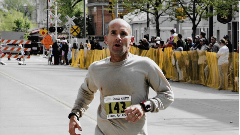 Colorado Marathon
