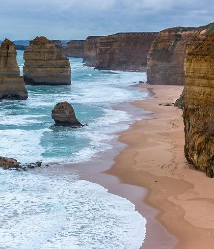 12 twelve apostles apollo bay Victoria Australia