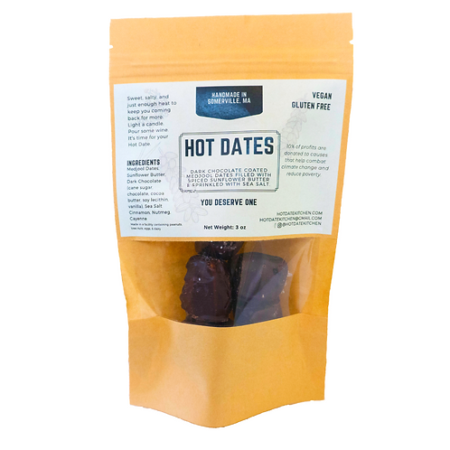 Hot Dates Single Bag