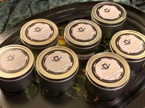 Mini-Candles
