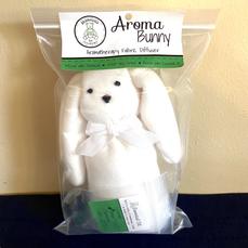 Aroma Bunny - White