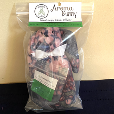 Aroma Bunny - Red Blend