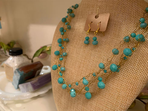 August and Ivy - Handmade Jewelry
