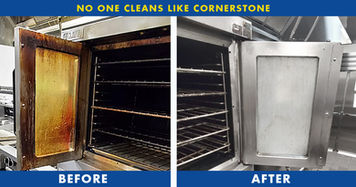 Cornerstone Commercial Services