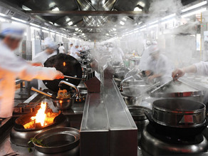 COVID-19 and Your Commercial Kitchen