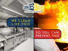 Simple Fire Prevention - Top 4 Things You Can Do Today