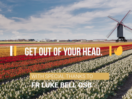 Get Out Of Your Head | Video