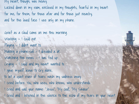 Locked Down Psalm