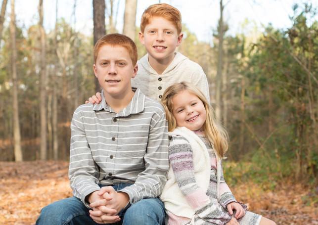 Family Portraits 42