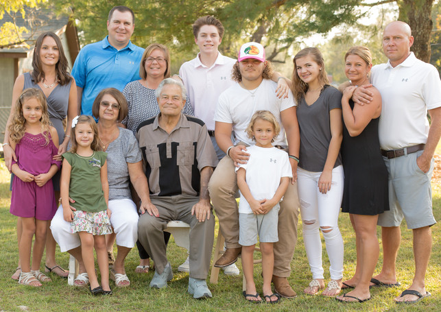 Family Portraits 22